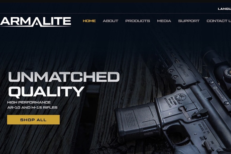 Armalite: Unmatched Quality