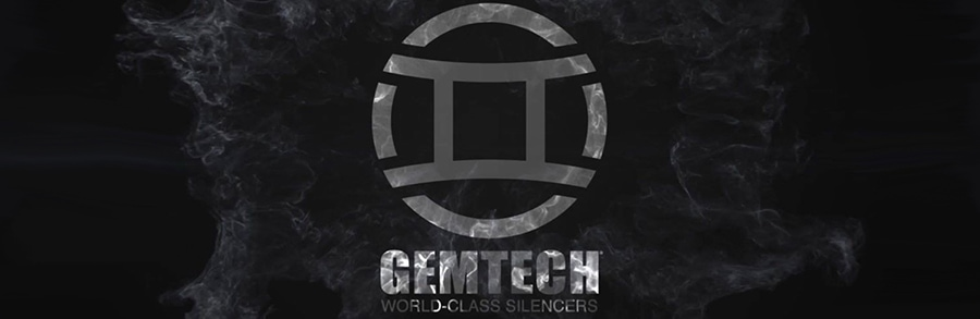 GEMTECH Suppressors build superb cans in a wide variety of calibers.