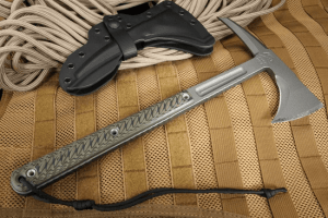 Knife Art RMJ Tactical Kestrel Tomahawk