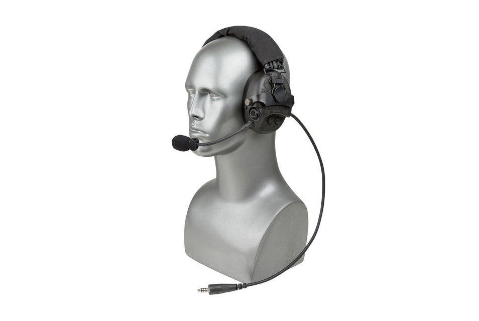 headsets, Safariland, headset, communications, comms, gear