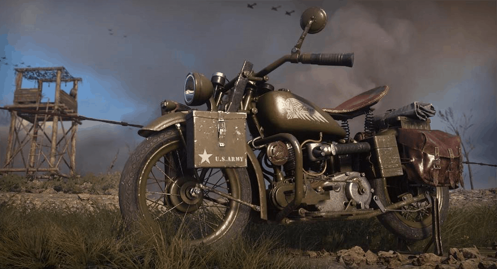 one of a kind motorcycles