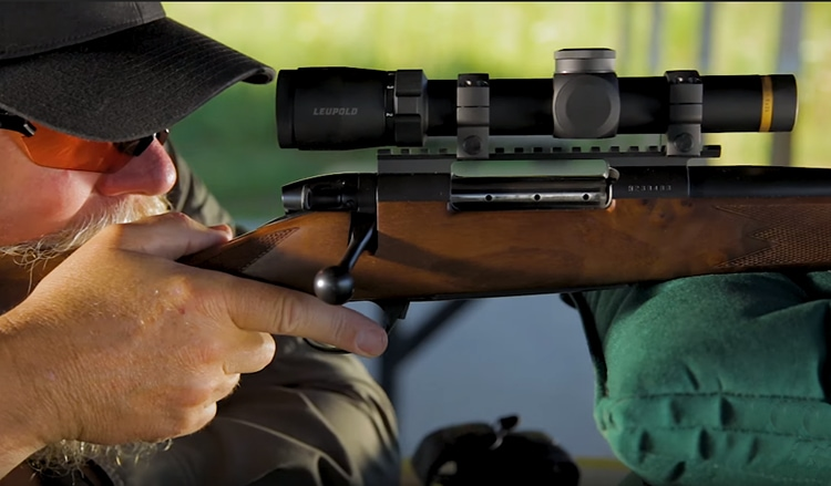 leupold vx-5hd review