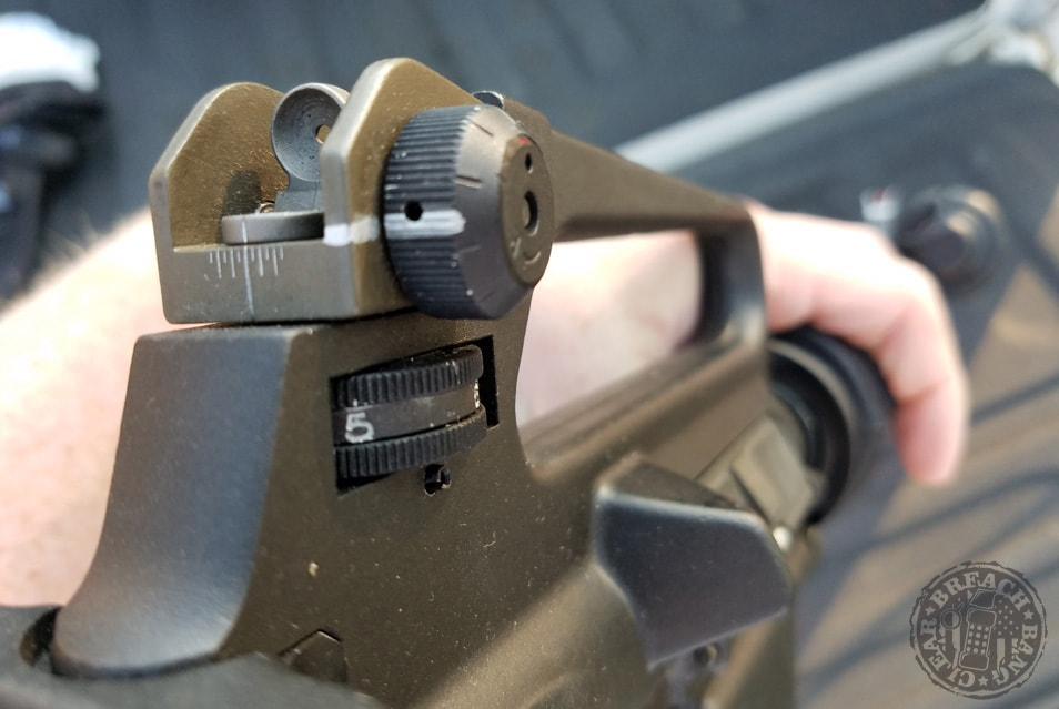 AR builds, rifle upgrades, and inexpensive ways to improve your patrol rifle, truck gun, or other blaster.