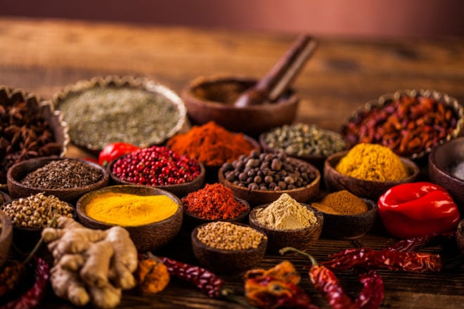 Manly Spices