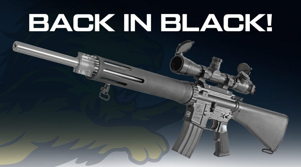 m-15 back in black