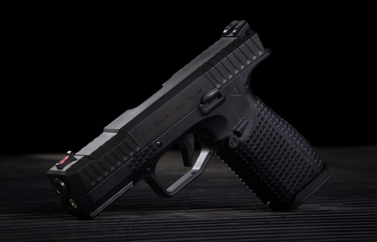 Archon Type B from Archon Firearms