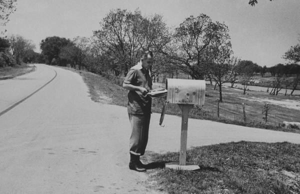 Knowing what goes into writing a letter, from the Art of Manliness