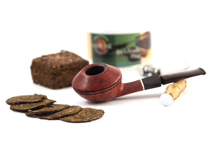 Pipe Tobacco Cuts