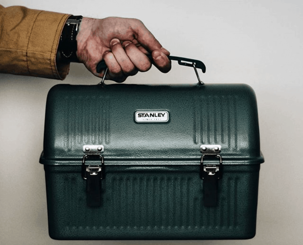 News from Breach-Bang-Clear for the Blue Collar Tactical and Everyman Tactical minded: Stanley Brand (Stanley PMI) has brought back the 10qt. Classic Lunchbox. Breach-Bang-Clear is the online publication of choice for Warrior Scholars, Renaissance Persons, Responsible Armed Citizens, Vetrepreneurs, Adventurers, and people who want gun news, updates from the tactical community, gear reviews, and commentary on current events.
