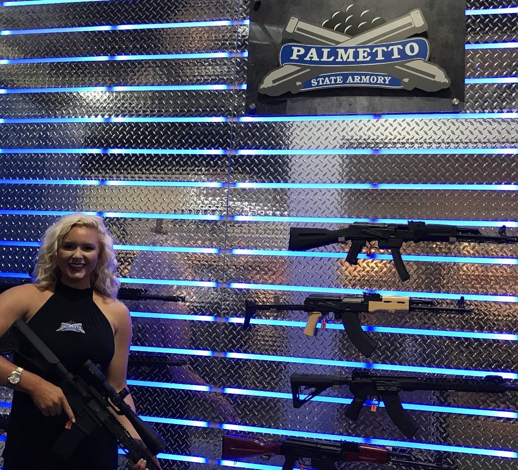 palmetto state armory 6.5 grendel
