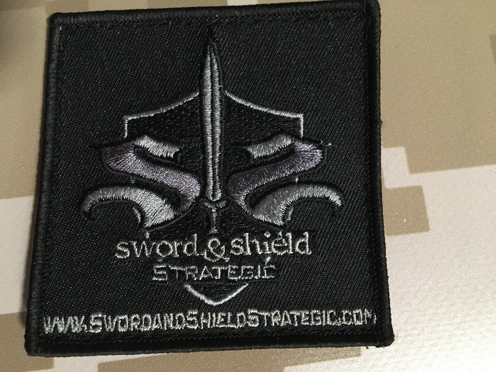 sword and shield strategic