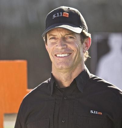 5.11 CEO Tom Davin