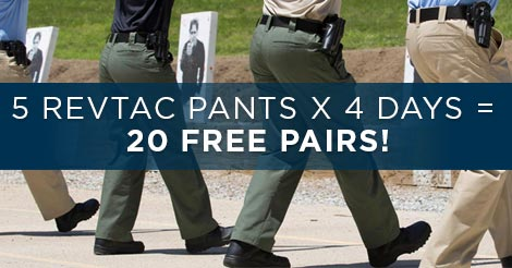 Propper RevTac Collection pants giveaway