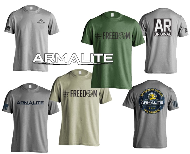 Armalite is a member of Strategic Armory Corps