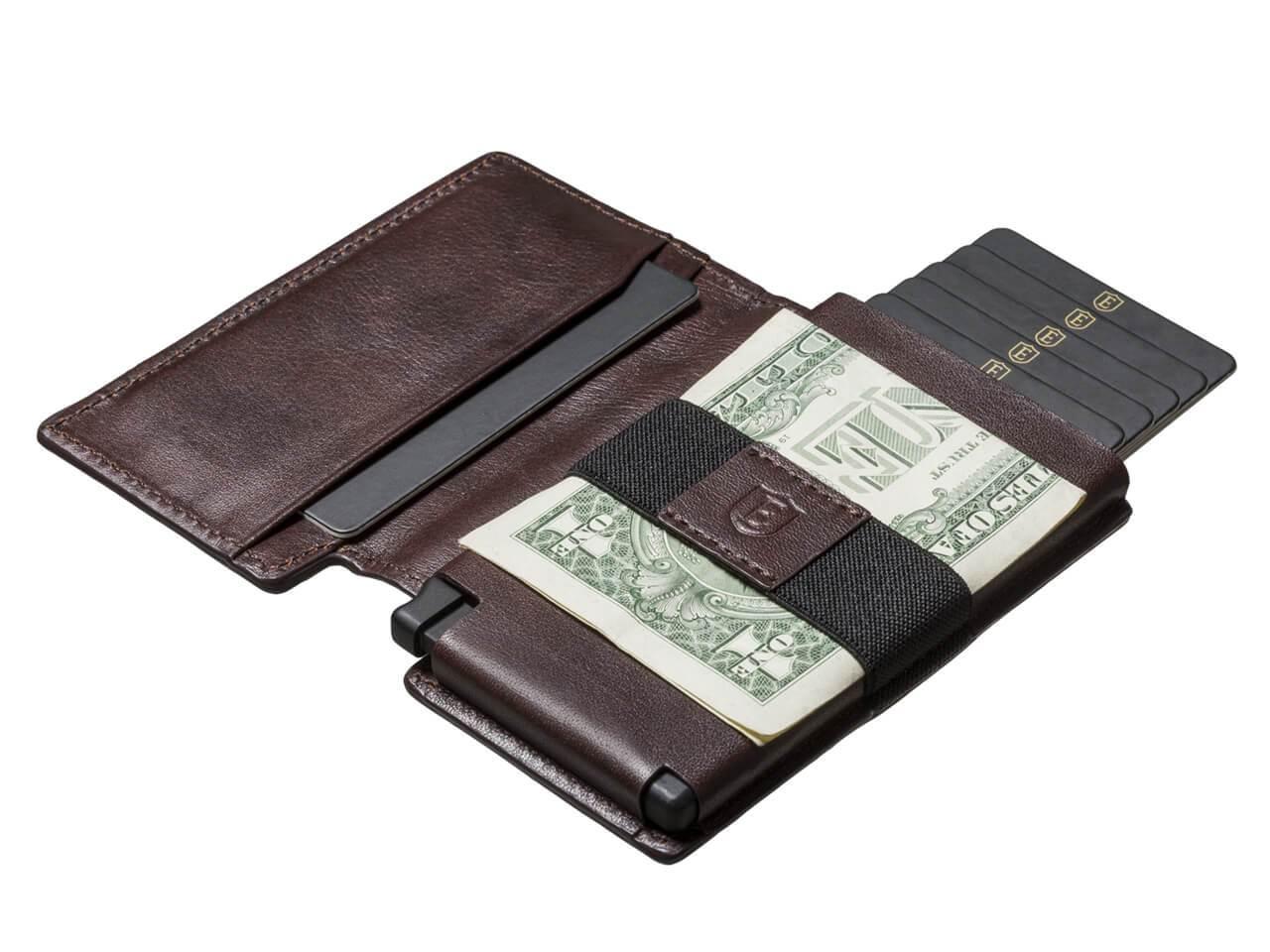 Ekster Parliament Tracker wallet
