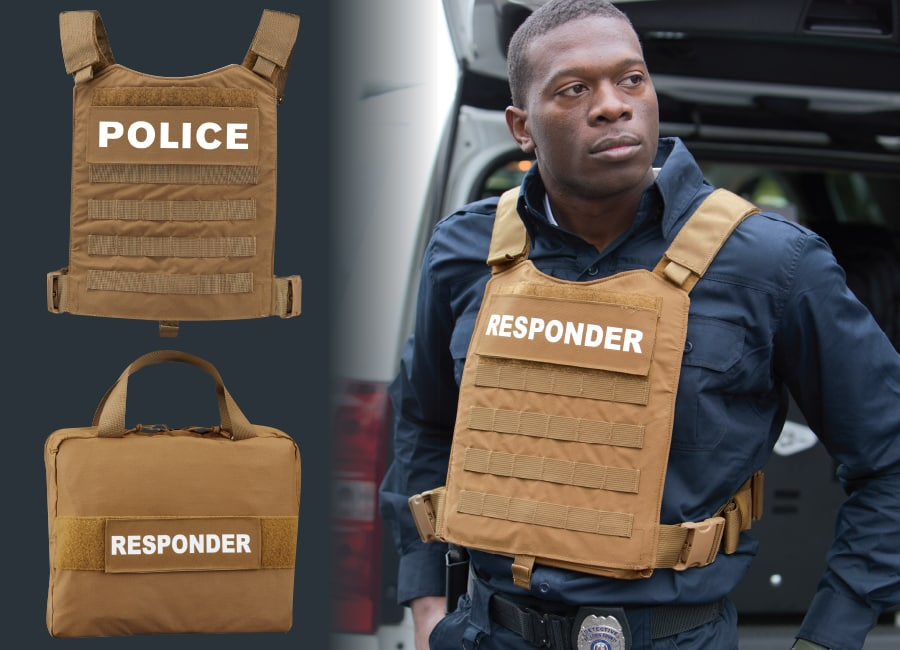 Image of Propper Critical Response Kit, Active Shooter Situation.