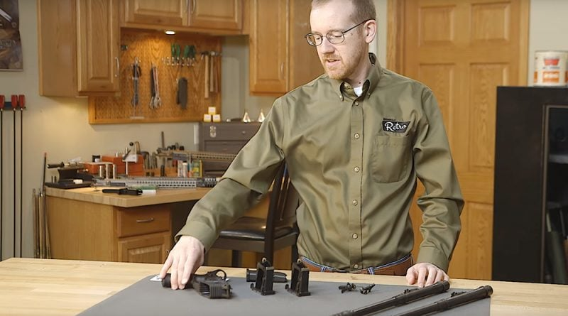 Brownells New Product Video March 22, 2018