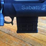 EYES ON | Sabatti Rover Tactical .308