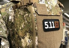 Soldier Systems Daily IWA Enforce Tac 2018