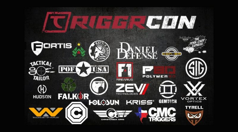 Triggrcon Attendees
