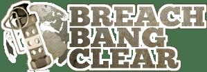Breach Bang Clear