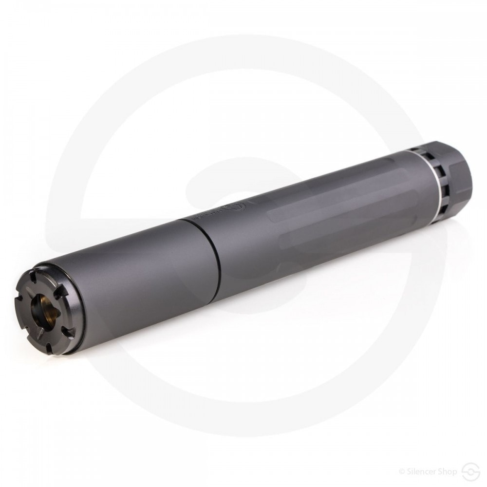 SIlencer Shop Dead Air Ghost silencer