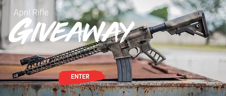 Ballistic Advantage Rifle of the Month Giveaway