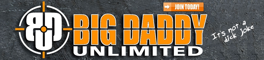 Big Daddy Unlimited - Guns and Gear at Dealer Prices