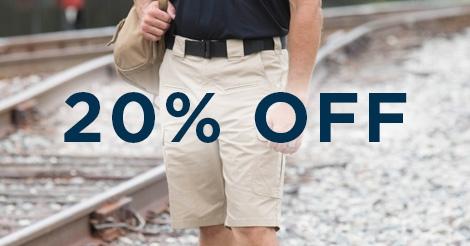 Propper Apparel Shorts