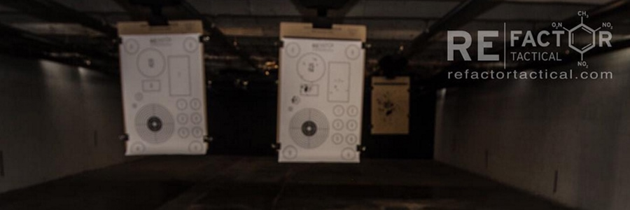 RE Factor Tactical Targets