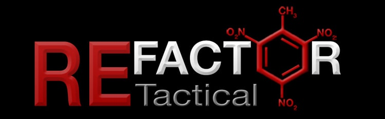 Sponsored by RE Factor Tactical Paper Targets - Tacticall Gear - VA Loan Tutorials