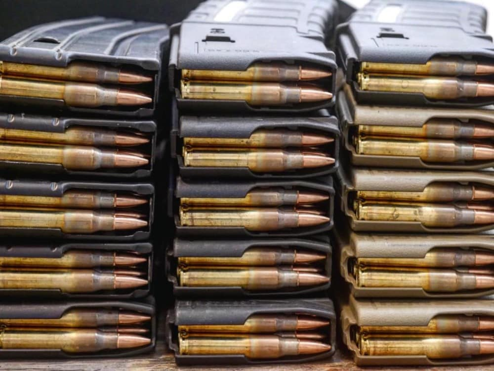 Gun Mag Warehouse – getcher mags and gas 'em up