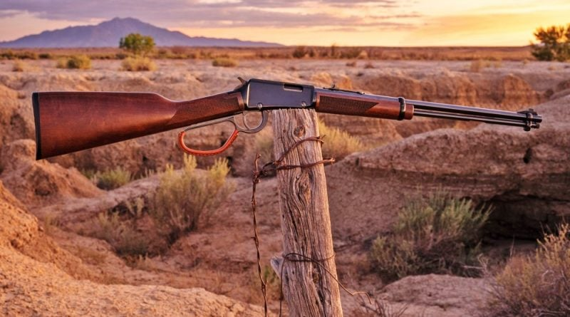 Henry Repeating Arms H001TM