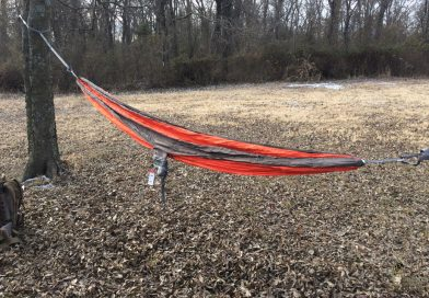 The Roo Hammock | A Report From The Field