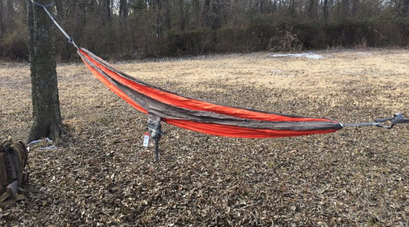 kammok roo hammock review