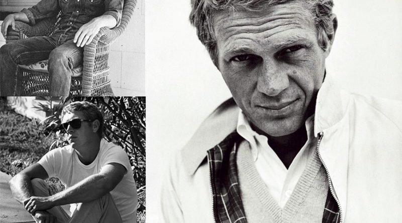Image of Steve McQueen Style