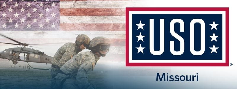 Propper supports USO Missouri
