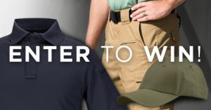Propper Father's Day Giveaway