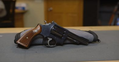 Brownells From the Vault Video Smith & Wesson Model 18