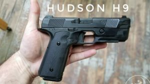 Hudson H9 as Father's Day gift idea