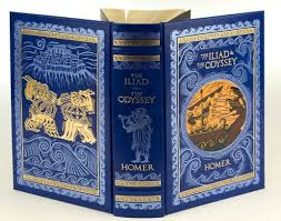 Image of The Iliad and The Odyssey Father's Day gift