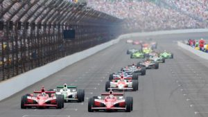 The Indy 500 - Father's Day gift idea