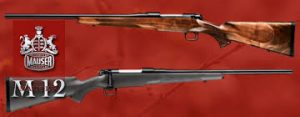 Mauser M12 fathers day gift idea