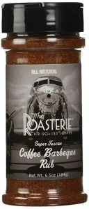 Image of Roasterie Coffee BBQ Rub father's day gift idea