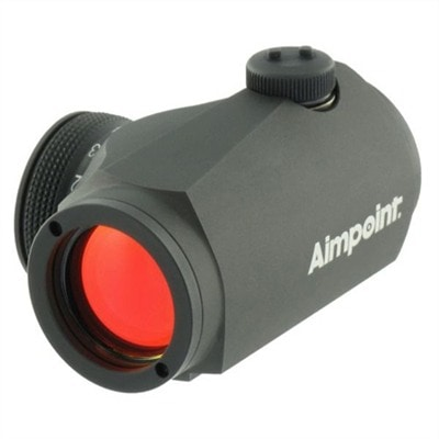 Aimpoint Micro for Upgunning Icons Jack Burton Porkchop Express edition.