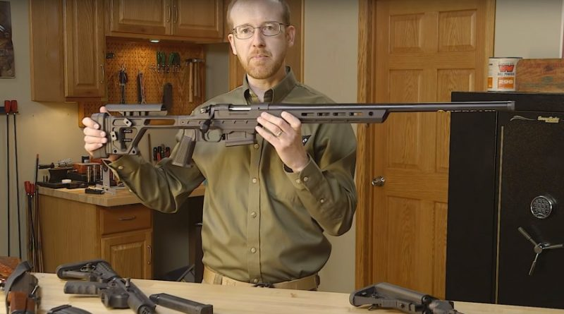 Brownells New Product Video Week of June 21 2018