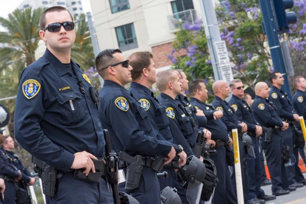 We Get Too Soon Old And Too Late Smart – Cop Compassion