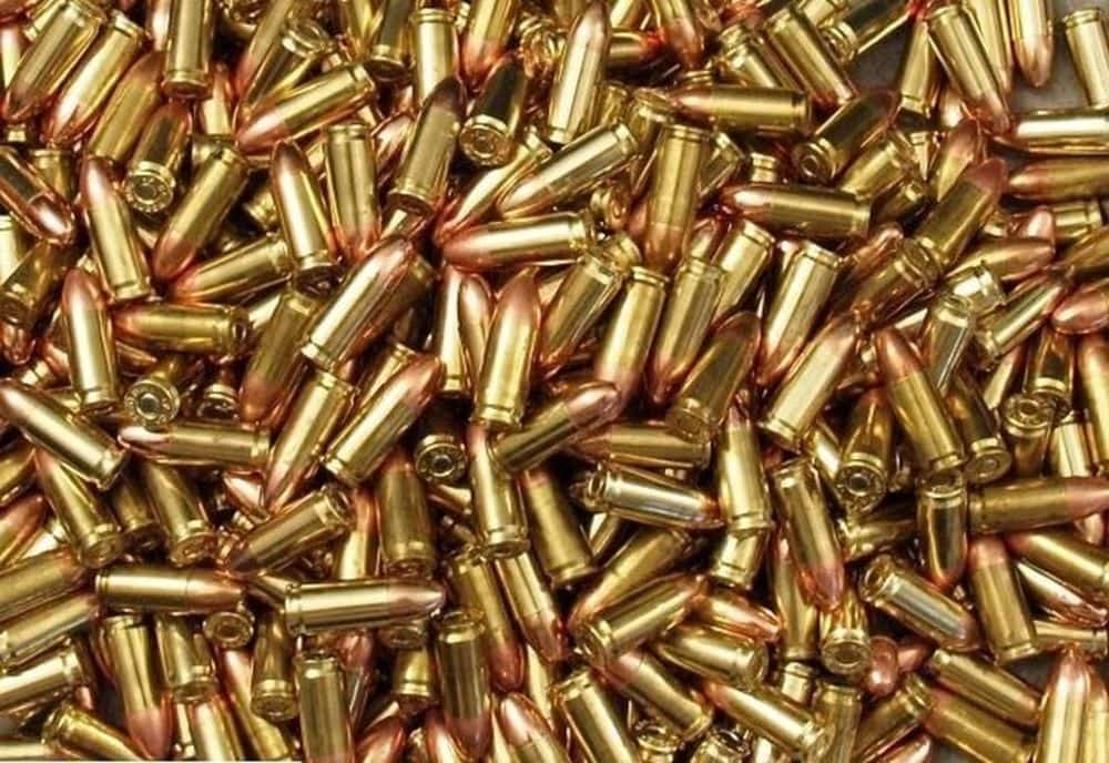 Get some ammo.