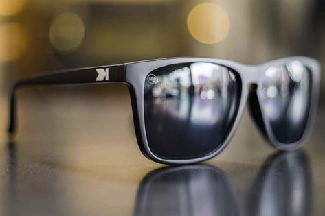 Customized Knockaround Fast Lanes Now Available