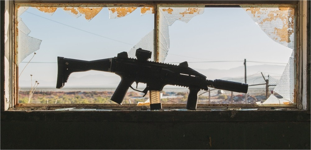 SilencerCo's newest can is a modular rifle suppressor